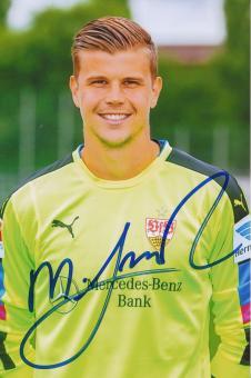 Mitch Langerak  VFB Stuttgart  Fußball Autogramm Foto original signiert
