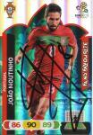 Joao Moutinho   Portugal  EM 2012 Panini Adrenalyn Card - 10037