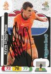 Kevin Strootman  Holland  EM 2012 Panini Adrenalyn Card - 10060