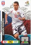 Zdenek Pospech   Tschechien  EM 2012  Panini Adrenalyn Card - 10172