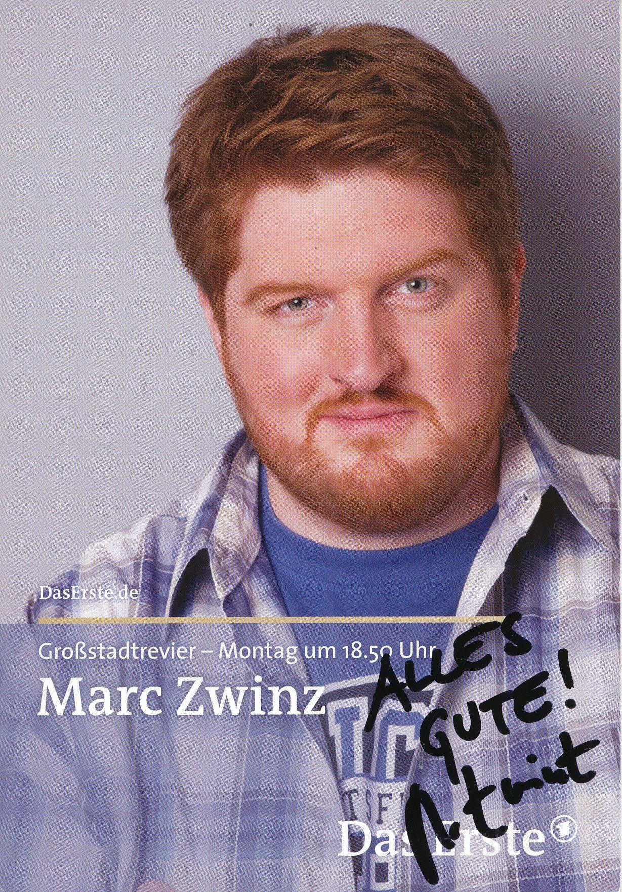 Marc Zwinz