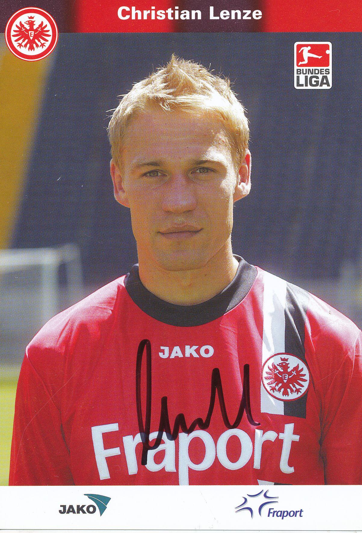 Christian Lenze