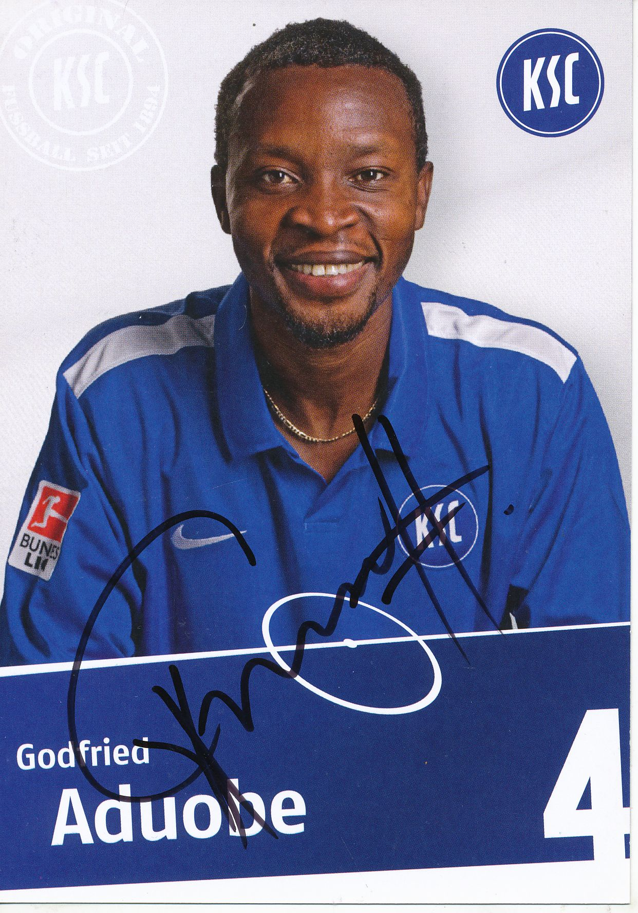 Godfried Aduobe