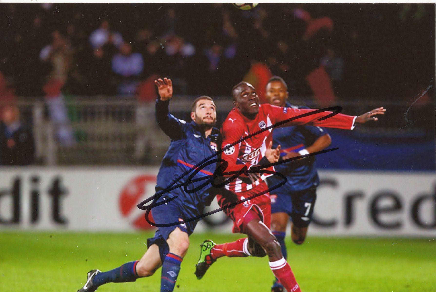 Bordeaux Fußball